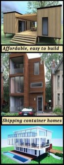 Best shipping container house design ideas 26