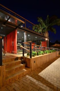Best shipping container house design ideas 34