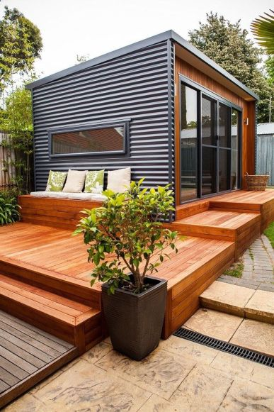 Best shipping container house design ideas 69