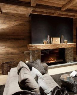 Artistic Pallet, Peel and Stick Wood Wall Design and Decorations 22