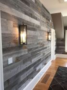 Artistic Pallet, Peel and Stick Wood Wall Design and Decorations 57