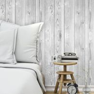 Artistic Pallet, Peel and Stick Wood Wall Design and Decorations 77
