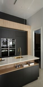 Modern and Contemporary Kitchen Cabinets Design Ideas 18
