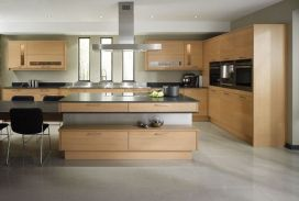 Modern and Contemporary Kitchen Cabinets Design Ideas 7
