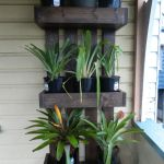 Cool Plant Stand Design Ideas for Indoor Houseplant 3