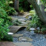 Inspiring Dry Riverbed and Creek Bed Landscaping Ideas 1