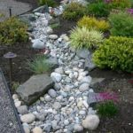 Inspiring Dry Riverbed and Creek Bed Landscaping Ideas 22
