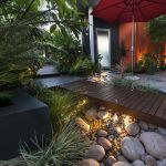 Inspiring Dry Riverbed and Creek Bed Landscaping Ideas 25