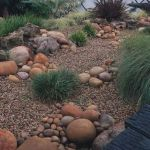 Inspiring Dry Riverbed and Creek Bed Landscaping Ideas 32