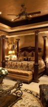 Lovely Romantic Bedroom Decorations for Couples 20