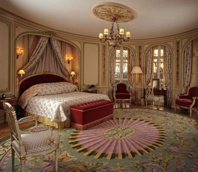 Lovely Romantic Bedroom Decorations for Couples 38