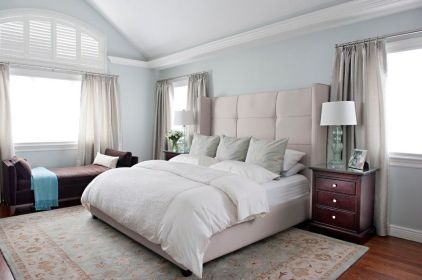 Lovely Romantic Bedroom Decorations for Couples 4