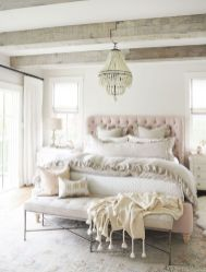 Lovely Romantic Bedroom Decorations for Couples 54