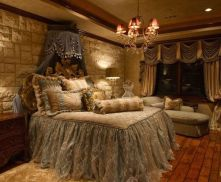 Lovely Romantic Bedroom Decorations for Couples 57