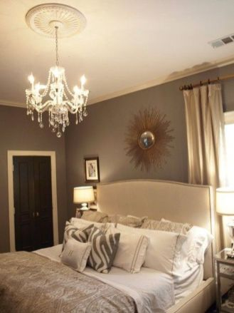 Lovely Romantic Bedroom Decorations for Couples 90