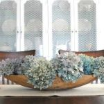 Spring Home Table Decorations Center Pieces 39