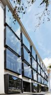 Stunning Glass Facade Building and Architecture Concept 4