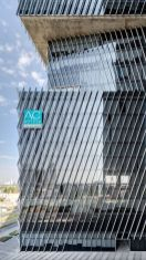 Stunning Glass Facade Building and Architecture Concept 44