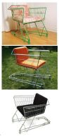 Amazing Chair Design from Recycled Ideas 13
