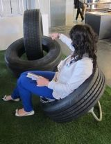 Amazing Chair Design from Recycled Ideas 27
