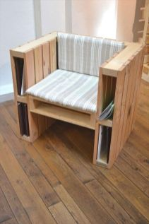 Amazing Chair Design from Recycled Ideas 75
