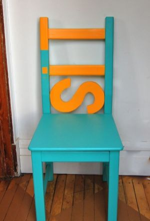 Amazing Chair Design from Recycled Ideas 80