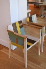 Amazing Chair Design from Recycled Ideas 90