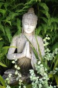 Awesome Buddha Statue for Garden Decorations 17