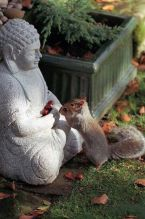 Awesome Buddha Statue for Garden Decorations 94