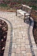 Front Yard and Garden Walkway Landscaping Inspirations 5