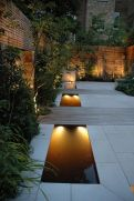 Modern and Contemporary Front Yard Landscaping Ideas 85