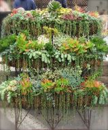 25 Simple Ideas to Make Cascading Garden Planter 16