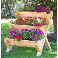 25 Simple Ideas to Make Cascading Garden Planter 18
