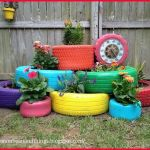 25 Simple Ideas to Make Cascading Garden Planter 24