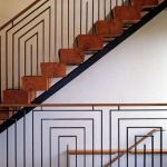40 Awesome Modern Stairs Railing Design 28