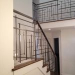 40 Awesome Modern Stairs Railing Design 7