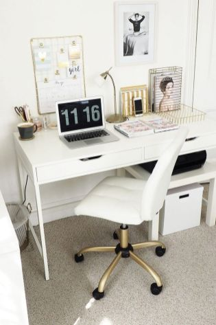 75 Most Favorite Home Workspace Inspirations Design 16