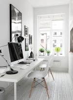 75 Most Favorite Home Workspace Inspirations Design 50