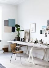 75 Most Favorite Home Workspace Inspirations Design 56