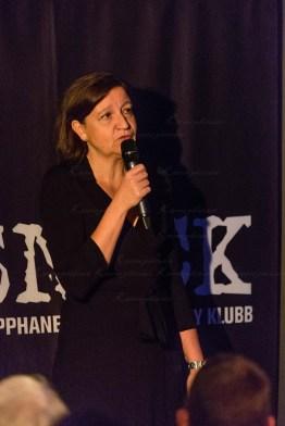 Gisela Zeime