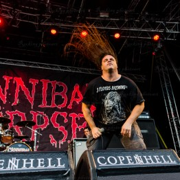 Cannibal corpse cphl15-0502
