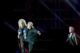 Queen, Adam Lambert srf 16-10320