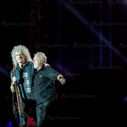 Queen, Adam Lambert srf 16-10320