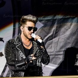 Queen, Adam Lambert srf 16-3504