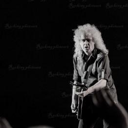 Queen, Adam Lambert srf 16-3541