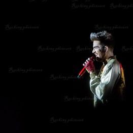 Queen, Adam Lambert srf 16-3674