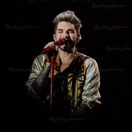 Queen, Adam Lambert srf 16-3680
