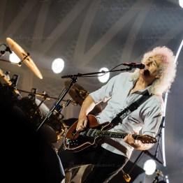 Queen, Adam Lambert srf 16-3705