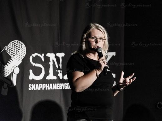 Agneta Henriksson