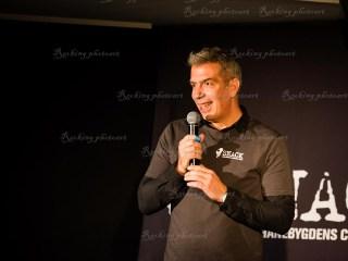 Mats Olausson